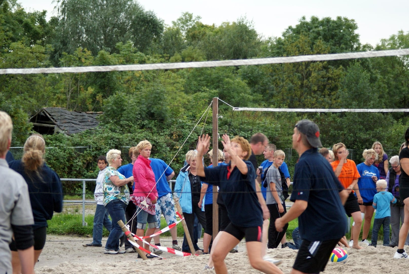 Volleybal 2010