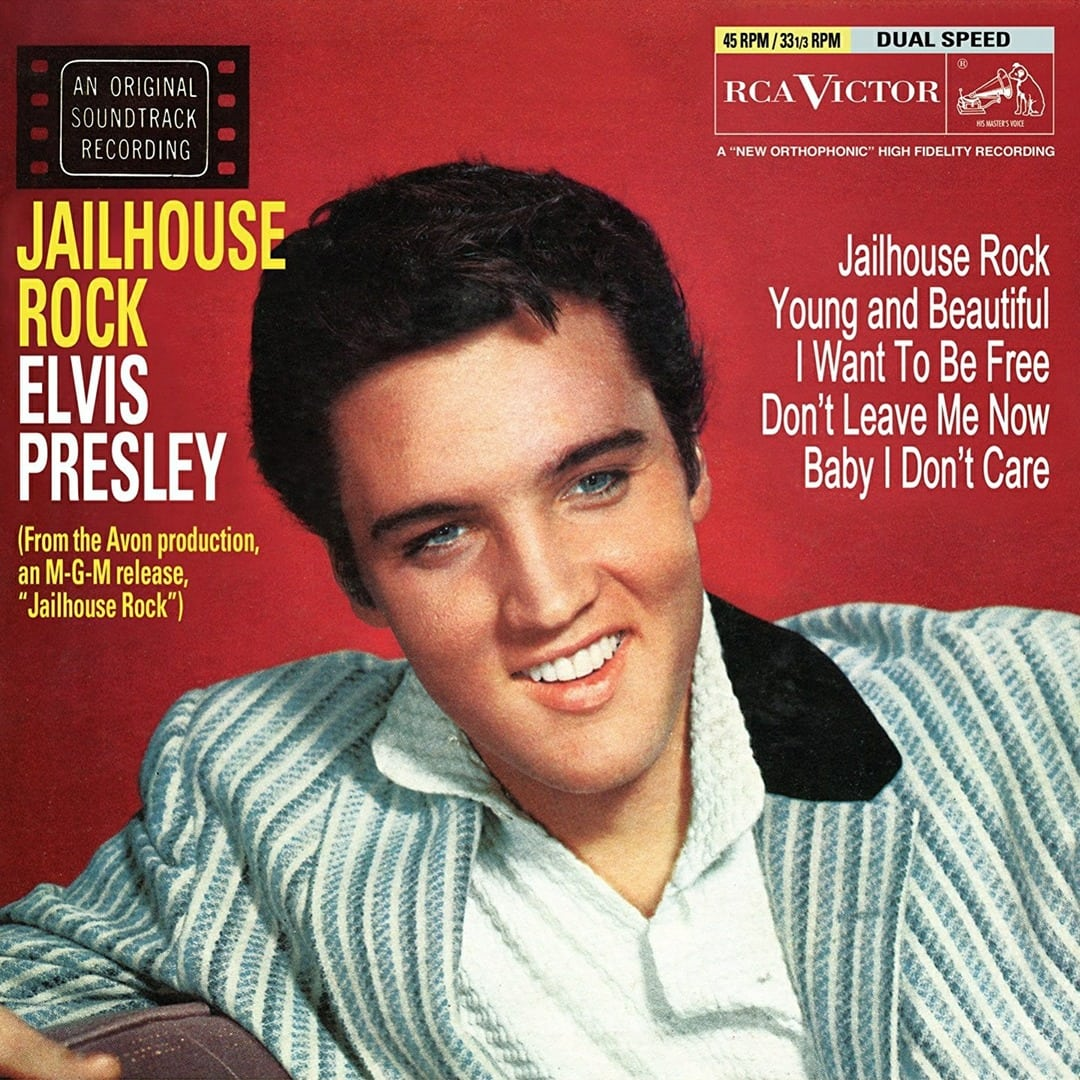 Soundtrack: Jailhouse Rock