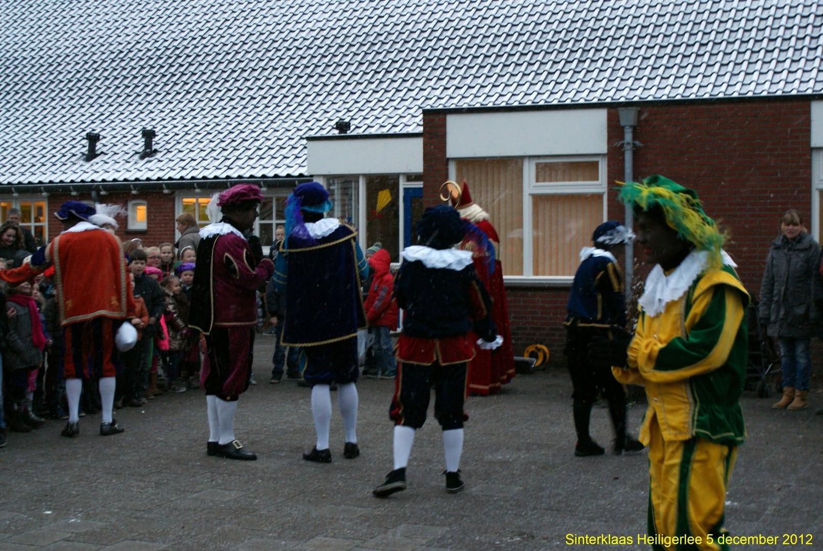 Sint 2012