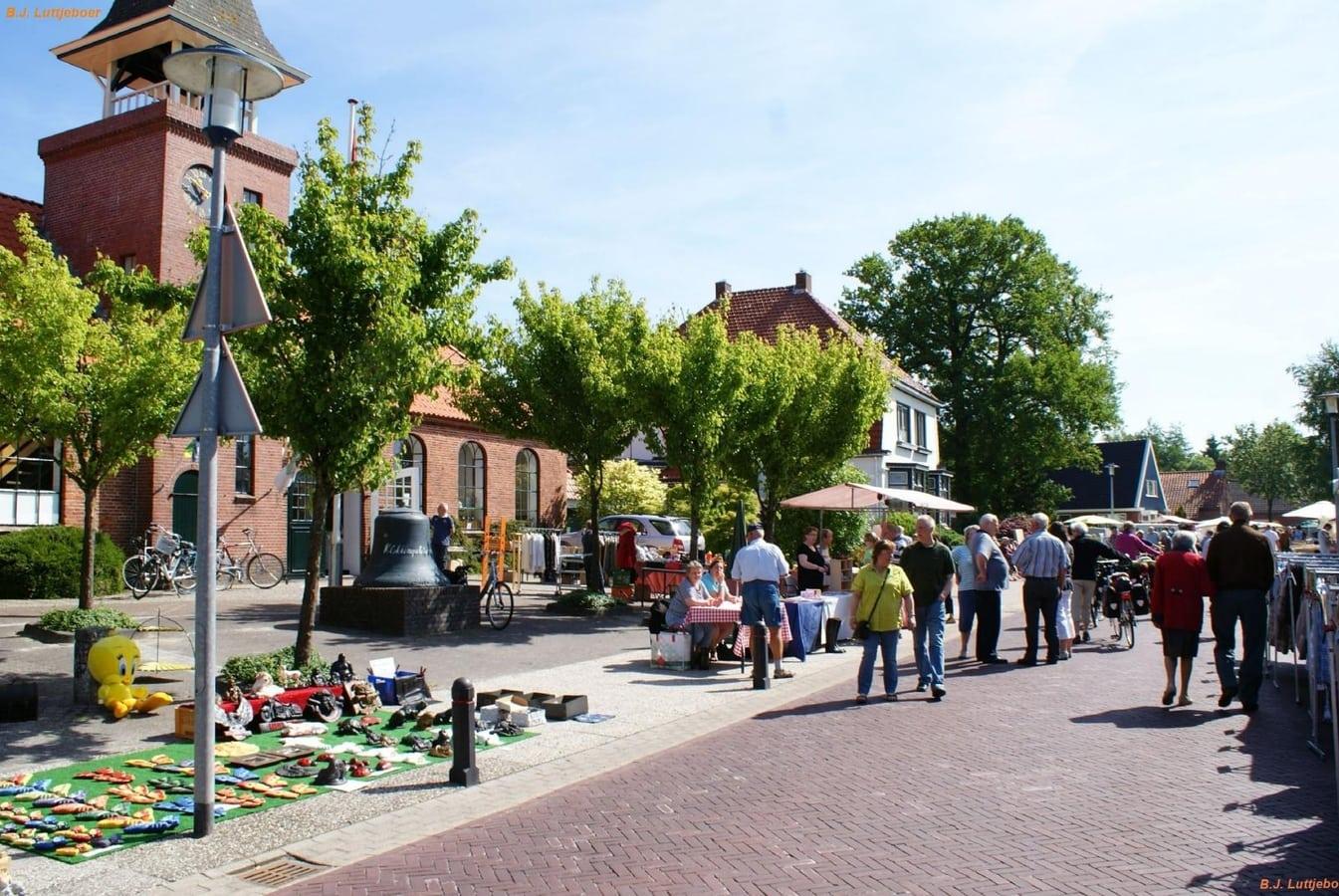 Zomermarkt 2010