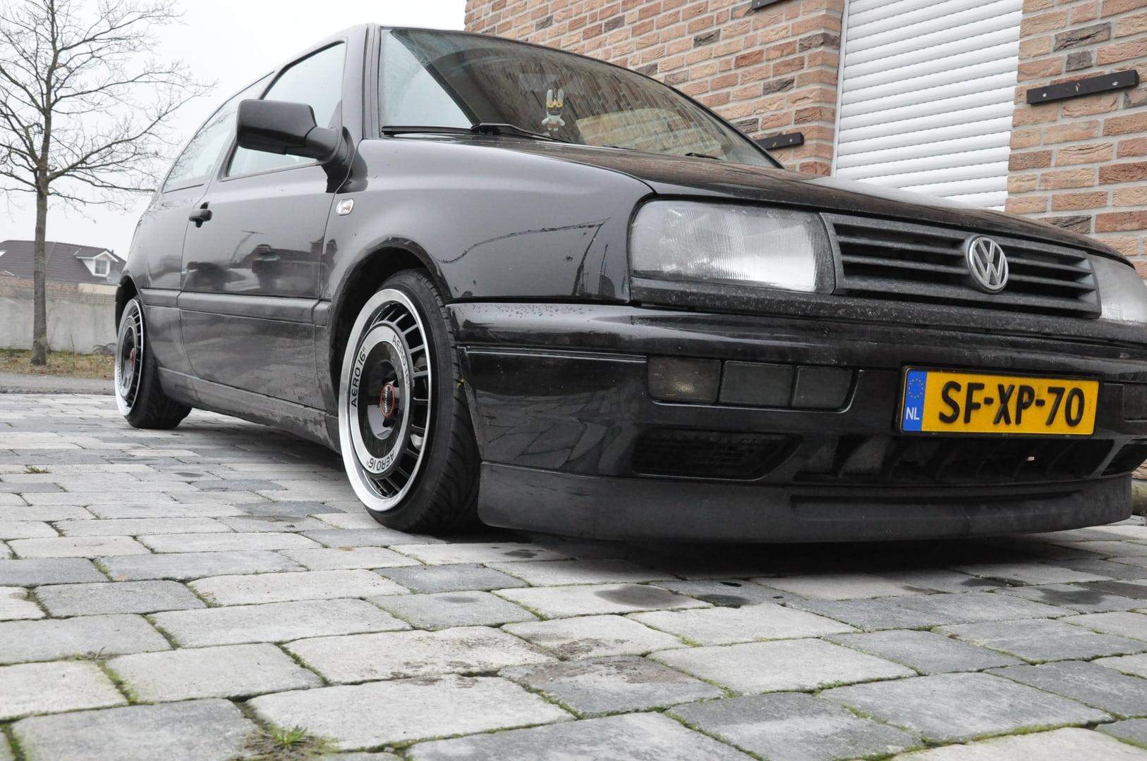 "Re: 16"" ronal R50 AERO turbo"