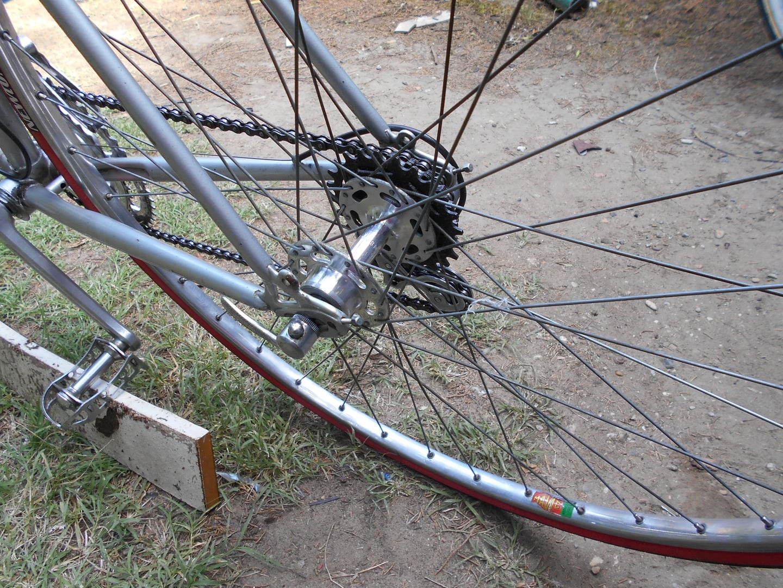 Saint Etienne Cycles 1979 GroteFoto-XNWTM8OX