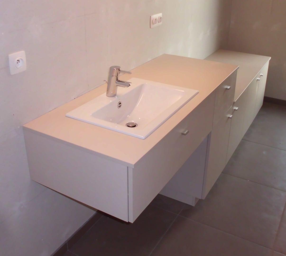 301 moved permanently for Zelf maken badkamermeubel