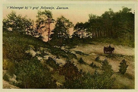 het wolvengat 1920-1925