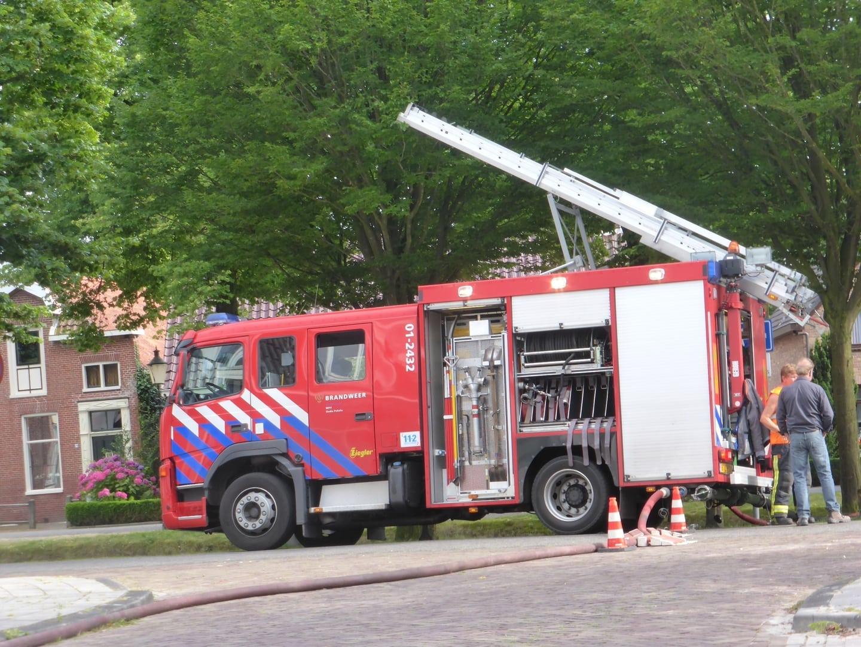 63d6e468fc3 Zalencentrum Concordia aan de Burg. van Weringstraat in Oude Pekela is in de  nacht van zondag op maandag door brand verwoest. De brandweer van Pekela  kreeg ...