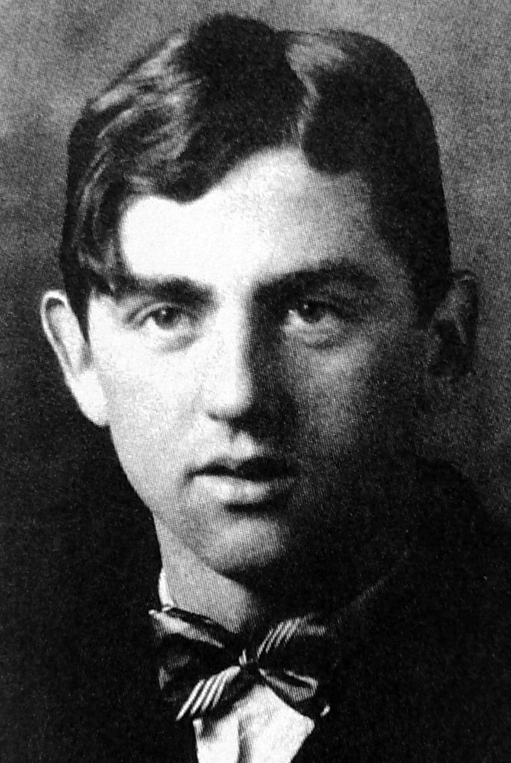 Andreas Cornelis van Kuijk in 1927