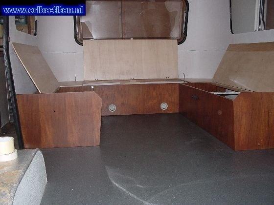 September 2005 - Meubels keukenraam ...