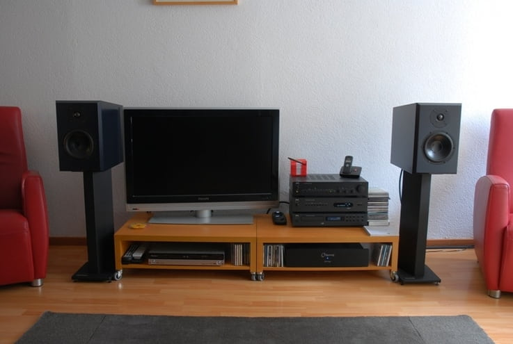 Awesome Best Speakers For Living Room