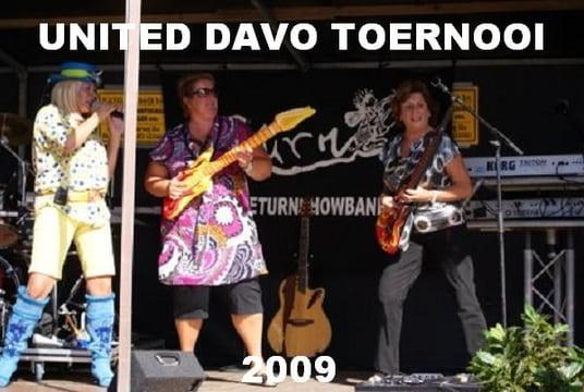 davo 2009