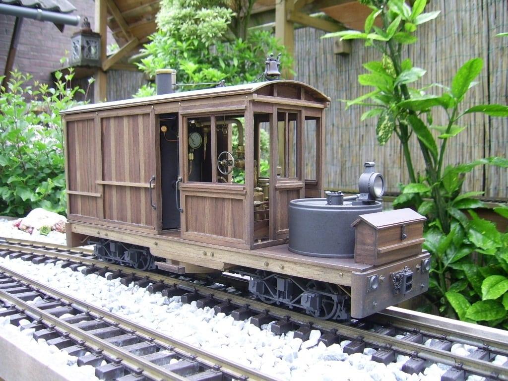 dunkirk class a, dunkirk locomotive