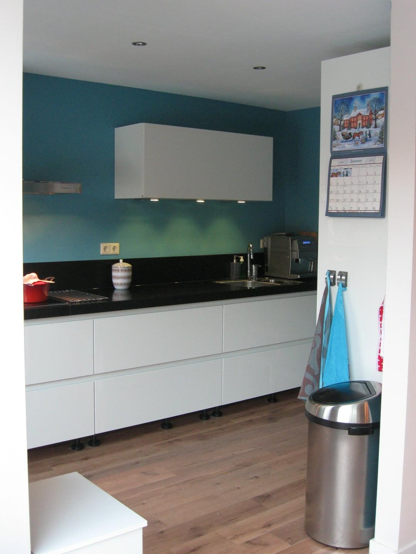 Krijtbord Achterwand Keuken : Nieuwe keuken! ideeen of zelfs foto's? (pagina 1) een babbel na