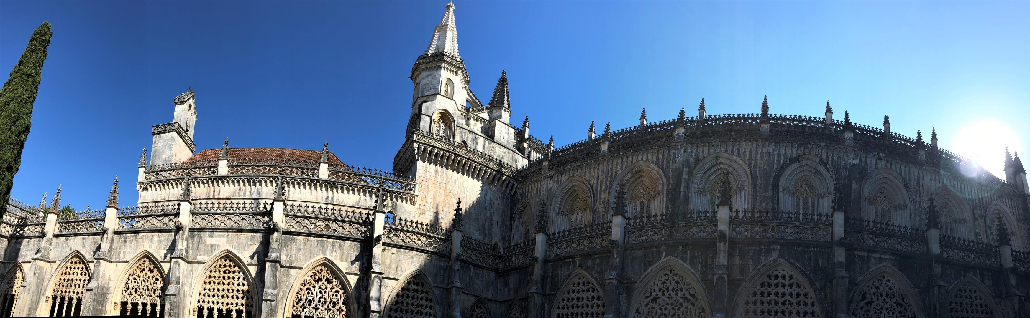 Batalha Monastery (Portugal)