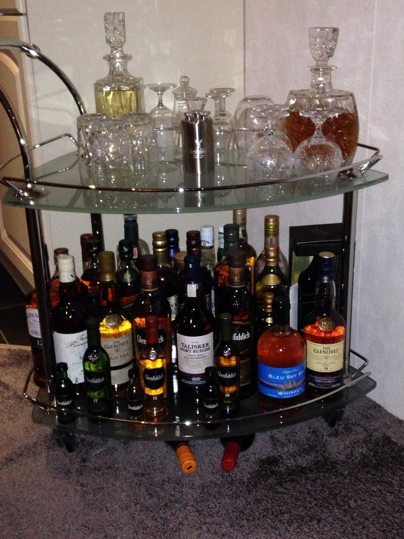 whisky voor de kleine beurs