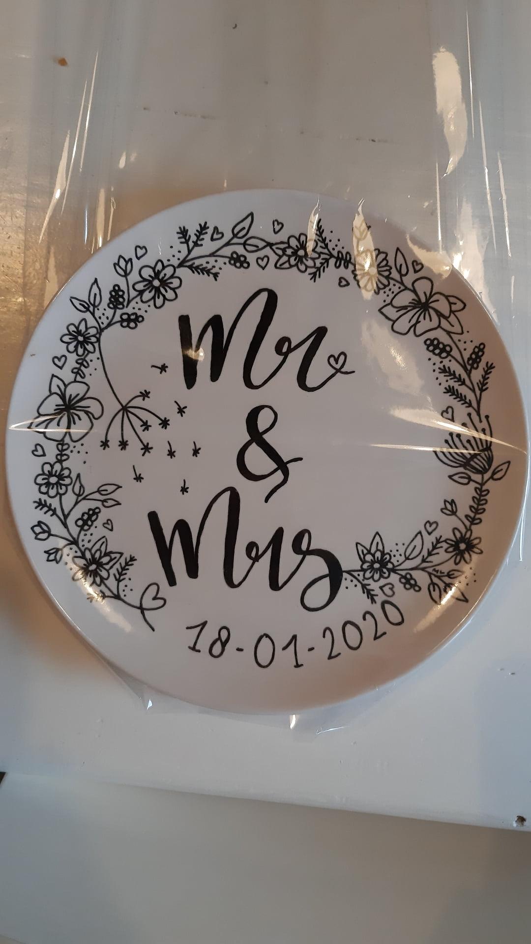 ZEG MAAR YES - Event & Wedding Fair - SeventyFour Creations