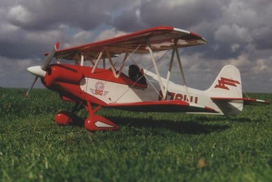 Smith Miniplane