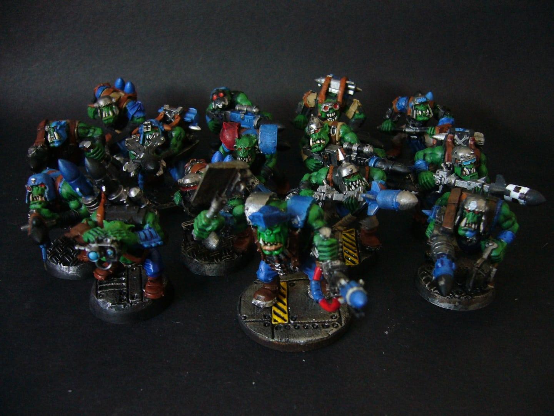 Klan des Korsaires férailleurs de Drobnak 1k0