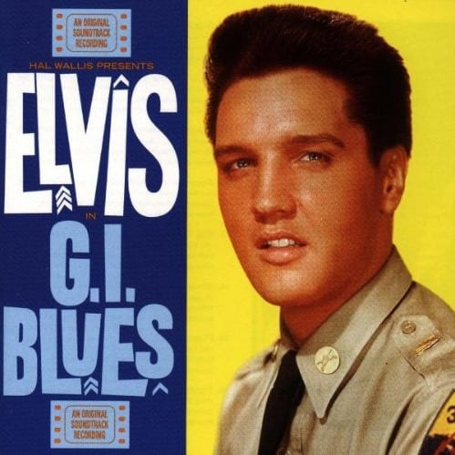Soundtrack: G.I. Blues