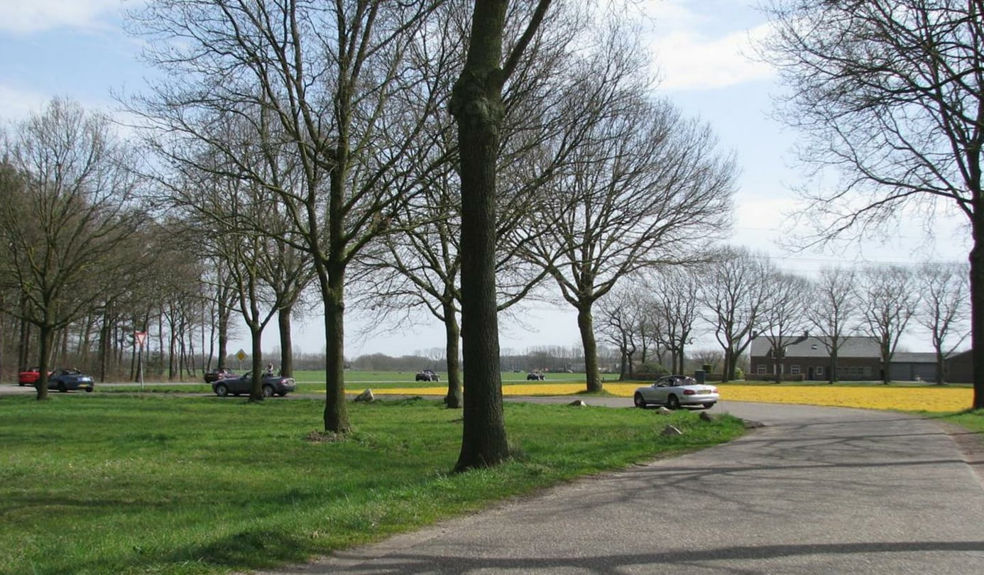 Zuid-Oost Brabant Rit