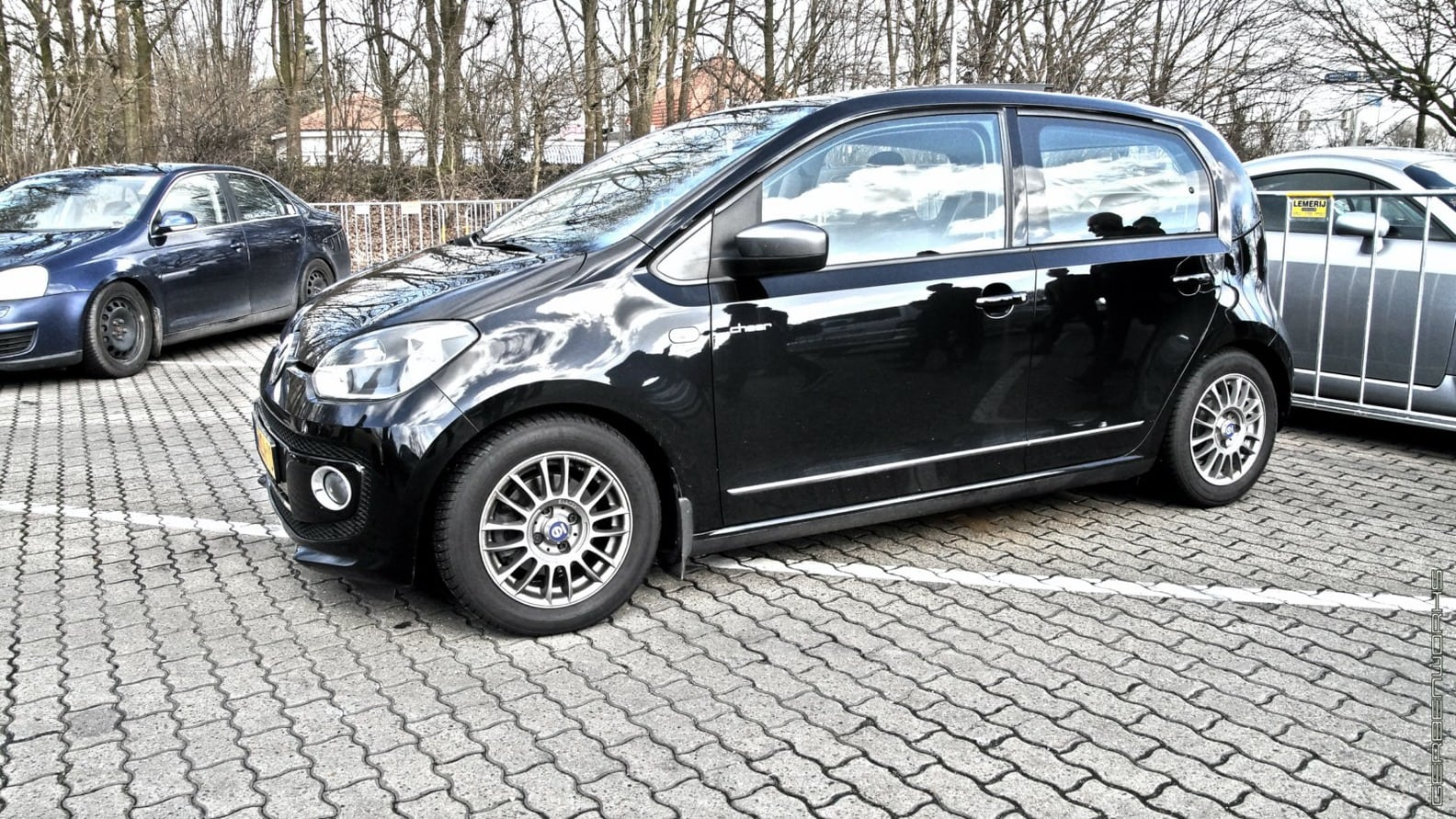 vw up forum nederland toon onderwerp 15th vw speed. Black Bedroom Furniture Sets. Home Design Ideas
