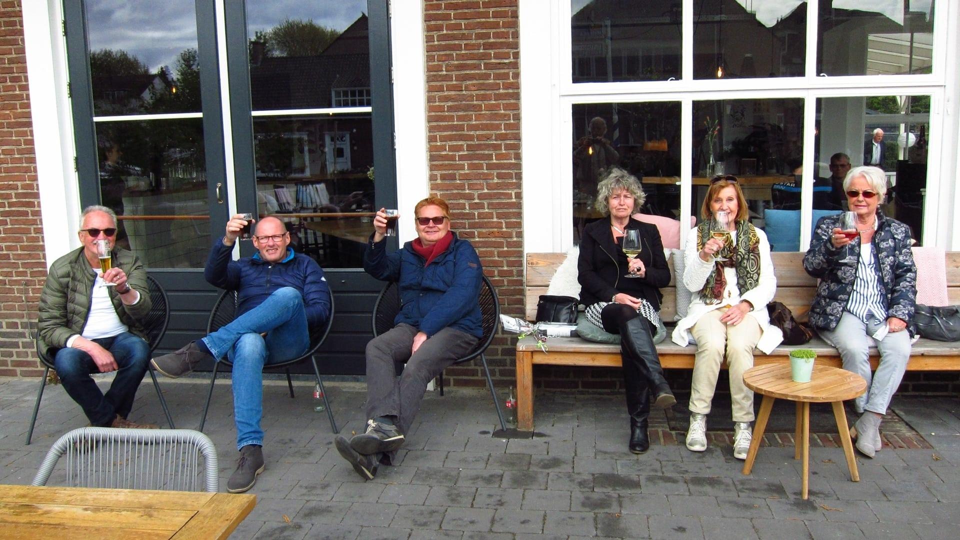 Rondje Noord-Limburg
