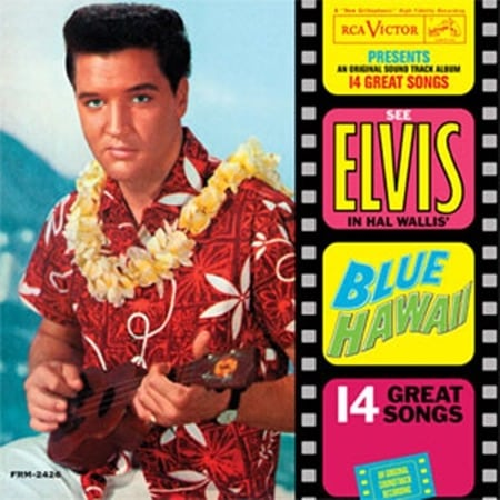 Soundtrack: Blue Hawaii