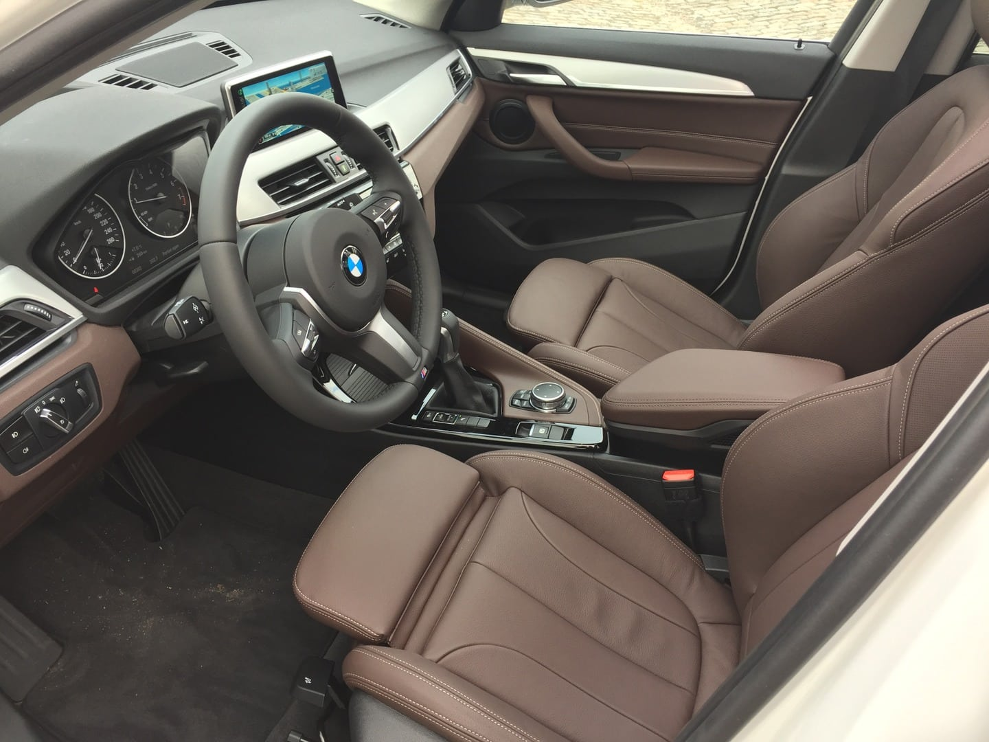 My New X1 A Few Thoughts Page 2 Bmw X1 Forum