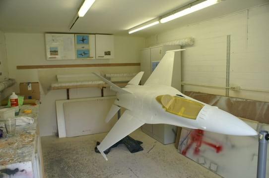 F16 Measuring true scale dimensions