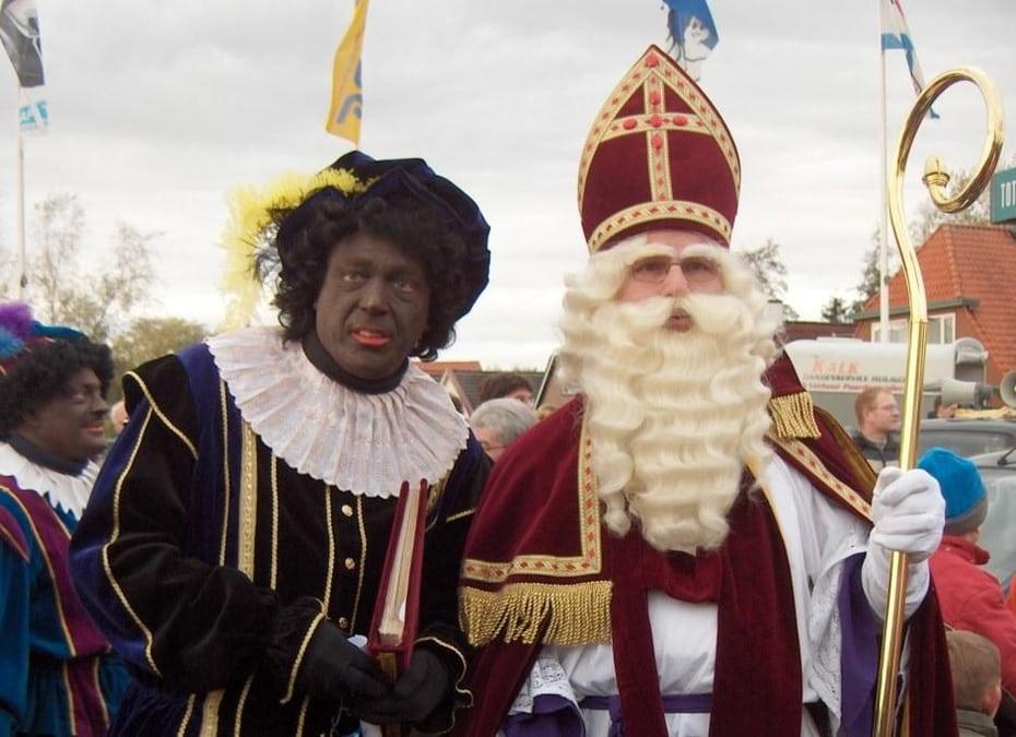 Sinterklaas 2005 Heiligerlee