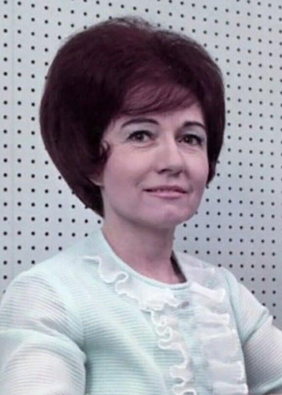 Rebecca Irene Burns