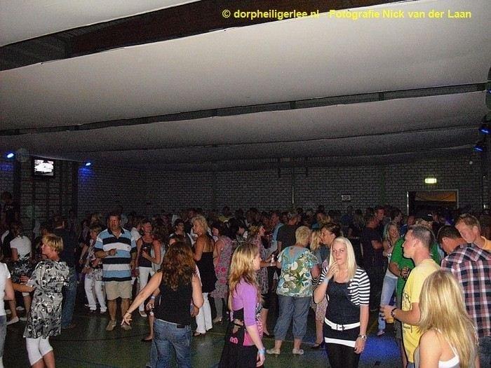 Feestavond 26-06-2010
