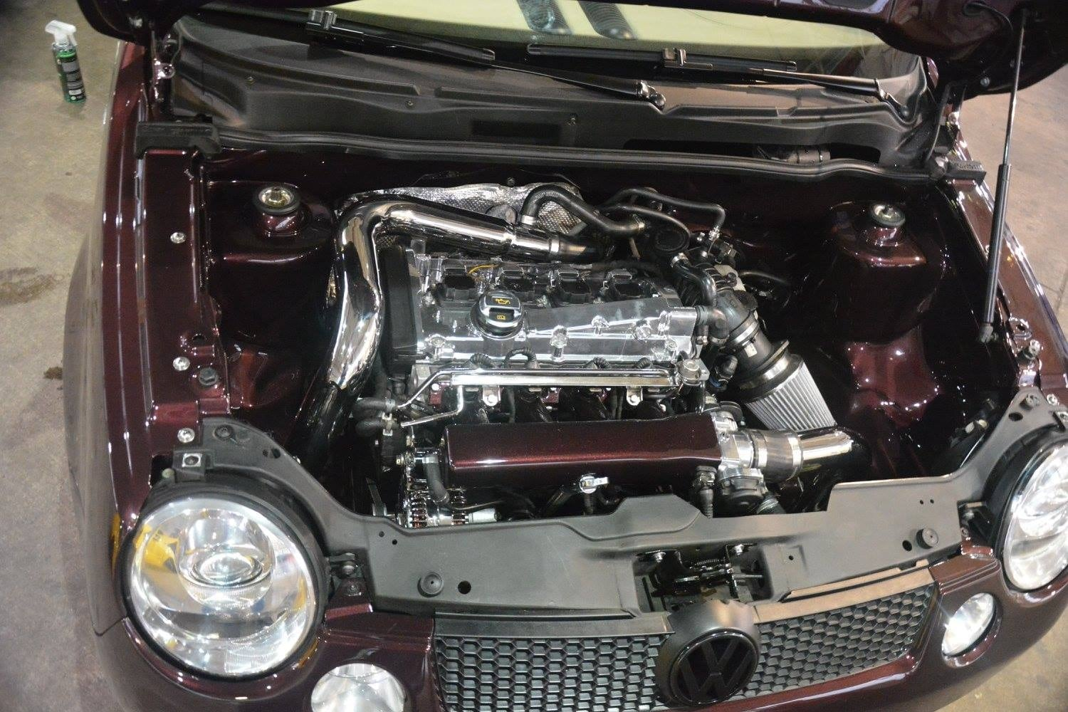 East Coast Vw >> Engine Converted Lupos - Page 4 - Tuning - Club Lupo