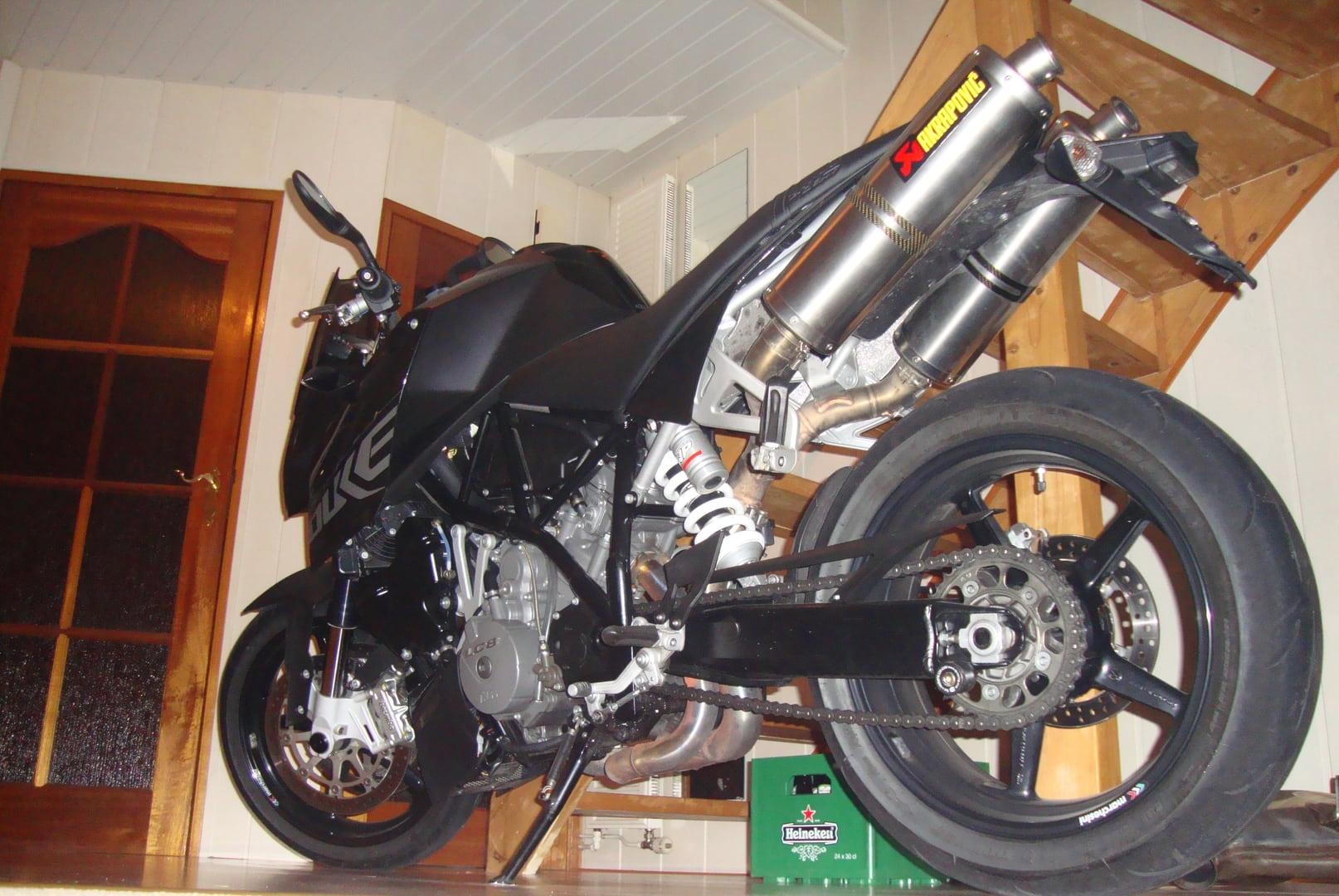 Motor in de woonkamer   algemene motorpraat   motor forum