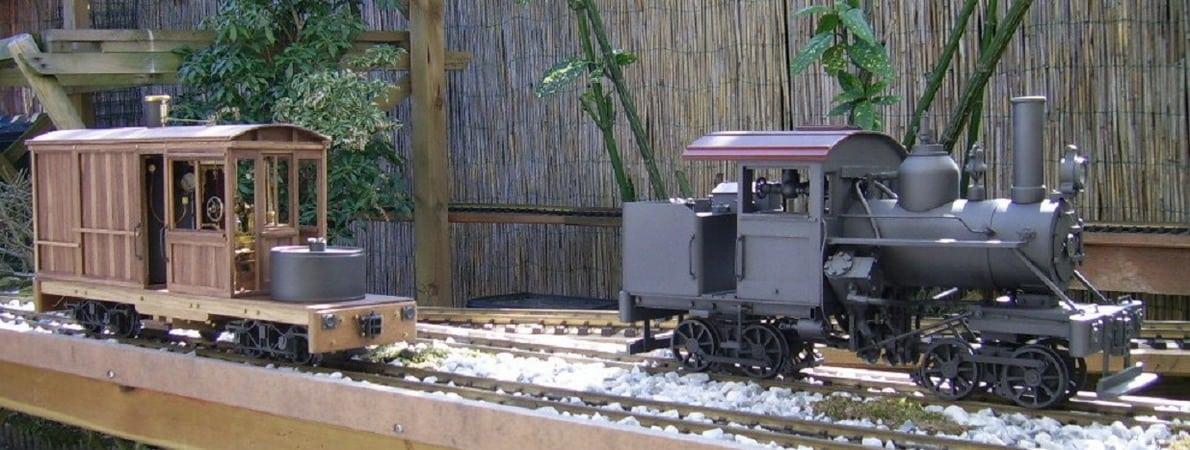 Dunkirk Locomotive