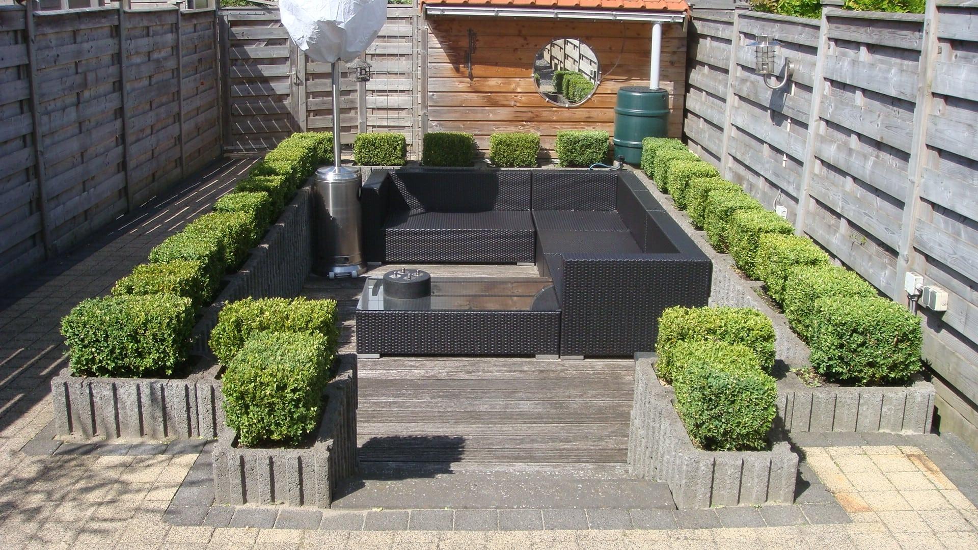 Tuintips hoe ziet jouw toekomstige tuin eruit for Tuin opknappen