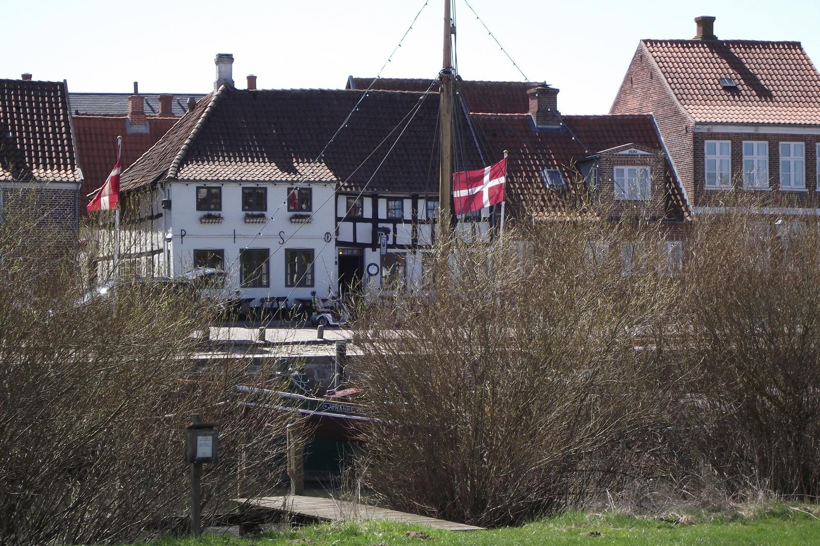 Denemarken voorjaar 2013