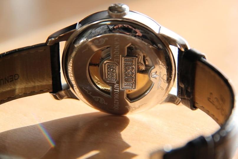 Tissot watch t035617a