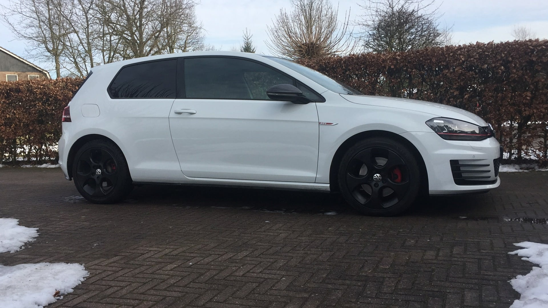 Golf 7 Gti Te Koop Golf Gti Forum
