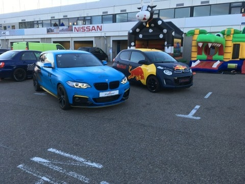 Alles van/over BMW