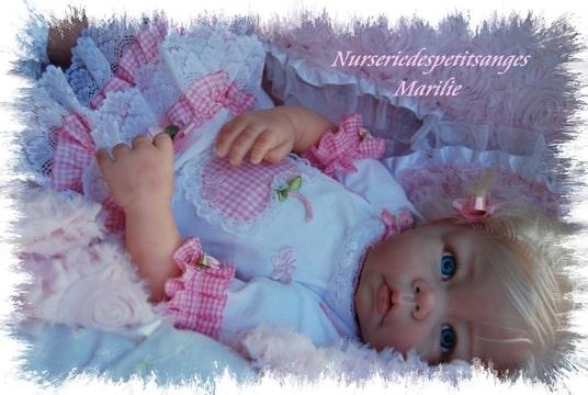 Marilie Foto-BXX3TQ7V