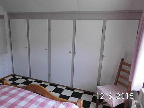 Foto 39 s vakantiehuis - Meubels keuken beneden cm ...
