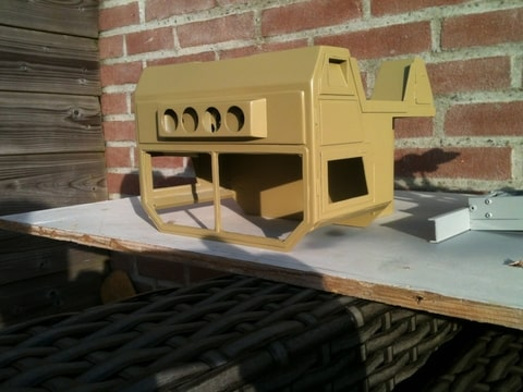 build - MAN KAT 1 8X8 scratch build with tlt axles Foto-IHRIQLTZ-D