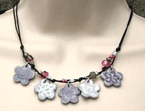 Bijoux effet céramique dans Bijoux Photo-U8YRCXML-D
