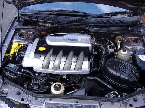 f7r двигатель фото