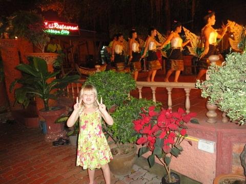 Ruan Thai Restaurant Mission Bay