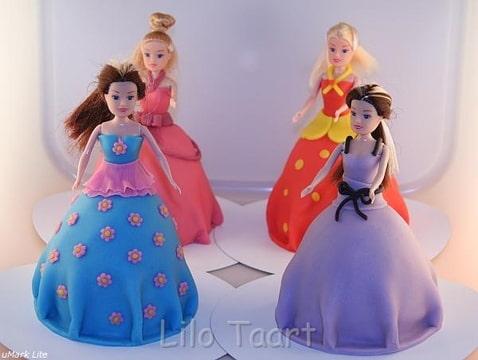 mini prinsessen
