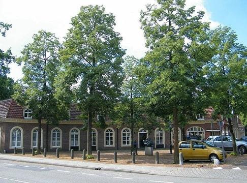 kerkplein rijsenburg