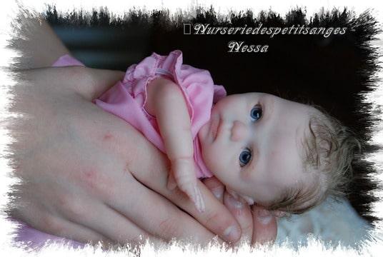 Nessa Mini Nessa Kit by Marita Winters Foto-BFOLYFEJ