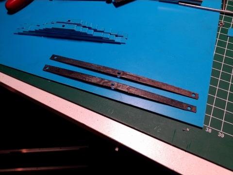 build - MAN KAT 1 8X8 scratch build with tlt axles Foto-46DMK6YH-D