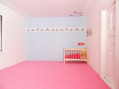 Toon onderwerp mijn poppenhuis - Baby meisje slaapkamer foto ...
