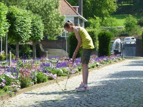 Mini-Golf Gulpen